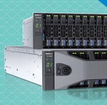 Dell SC4020�洢�������